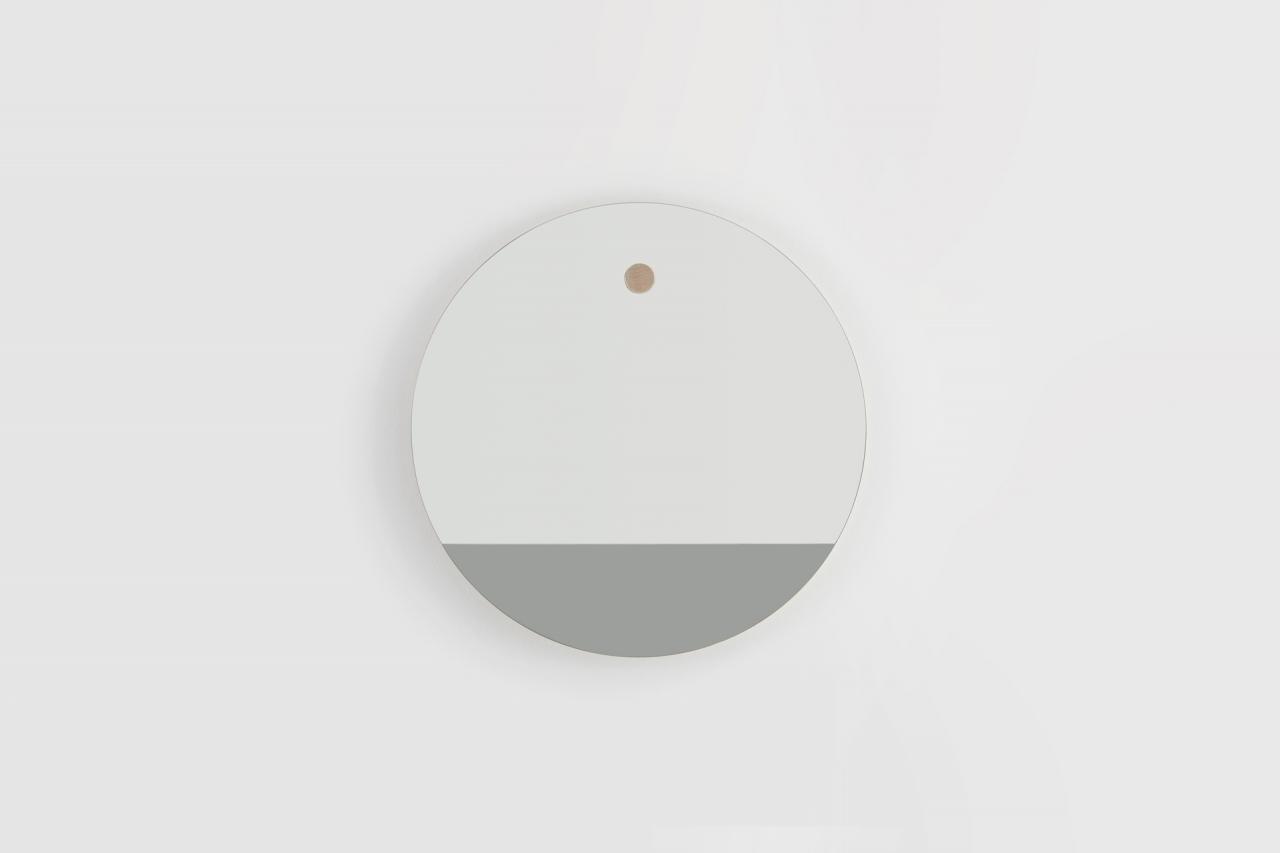 Miroir HORIZON Ø80