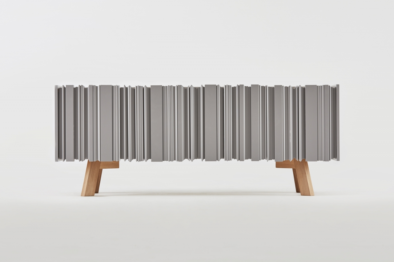 SCOTY sideboard