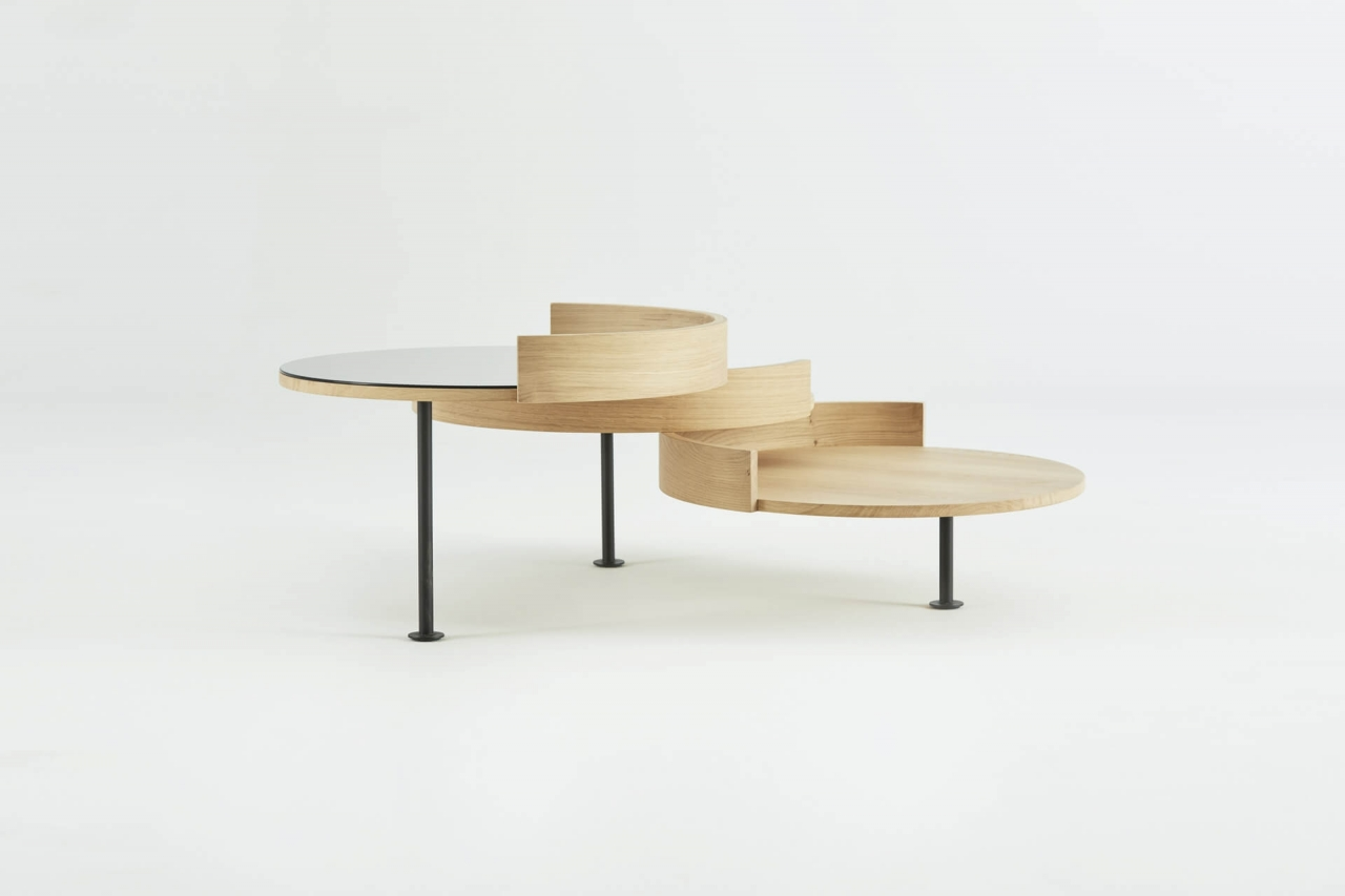 TRÈFLE COFFEE TABLE