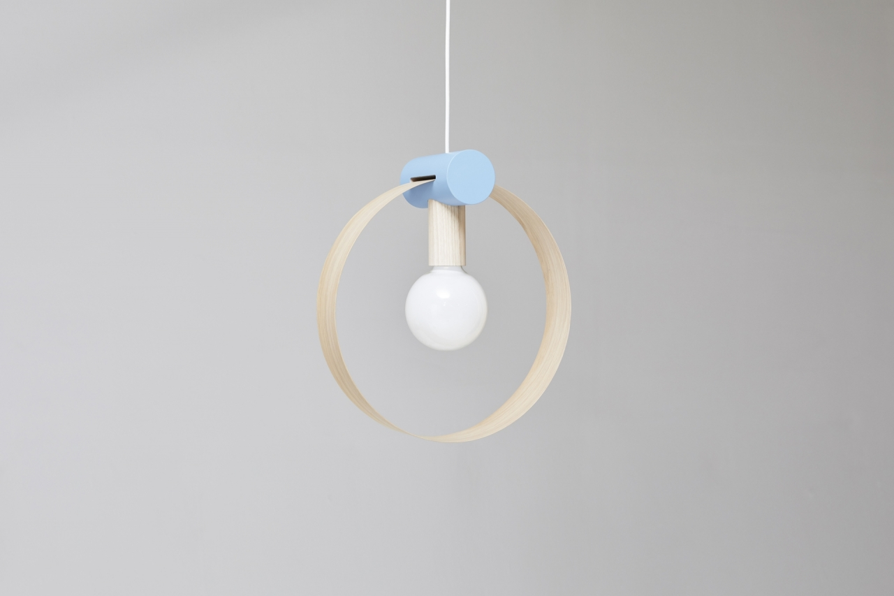 GRAVITÉ pendant light