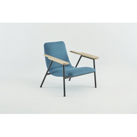PLUME armchair